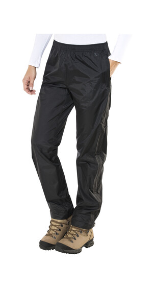 Patagonia Torrentshell Pants Women Black